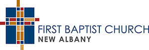 First Baptist Church of New Albany, MS Logo